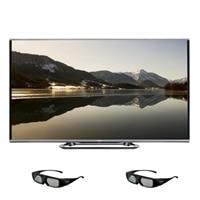 SHARP Sharp 80-Inch LED Smart TV - LC-80LE857U 3D HDTV