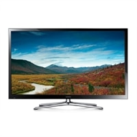 Samsung Samsung 60-inch Plasma Smart TV - PN60F5500 3D HDTV with 2 Pairs of 3D Active Glasses