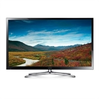 Samsung Samsung 64-inch Plasma Smart TV - PN64F5500 3D HDTV with 2 Pairs of 3D Active Glasses