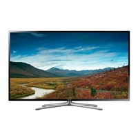 Samsung Samsung 55-inch LED Smart TV - UN55F6400 3D HDTV with 2 Pairs of 3D Active Glasses