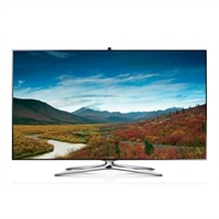 Samsung Samsung 60-inch LED Smart TV - UN60F7500 3D HDTV with 4 Pairs of 3D Active Glasses