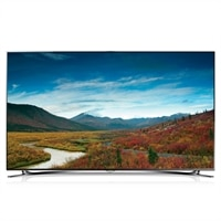 Samsung Samsung 60-inch LED Smart TV - UN60F8000 3D HDTV with 4 pairs of 3D Active Glasses