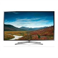 Samsung Samsung 65-inch LED Smart TV - UN65F6400 3D HDTV with 2 Pairs of 3D Active Glasses