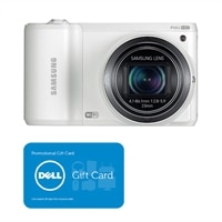 16.3MP Digital Camera w/21x Optical