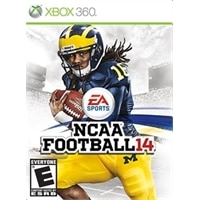 Electronic Arts NCAA Football 14 - XBox 360