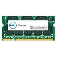 Dell Dell 4 GB Certified Replacement Memory Module for Select Dell Systems