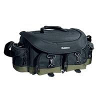 Canon Canon Professional Gadget Bag 1EG Camera Case- BlackGreen
