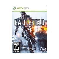 Electronic Arts Battlefield 4 - Xbox 360