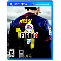 Electronic Arts FIFA Soccer 14 for PS Vita