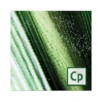Adobe Systems Adobe Captivate 7 - Single User - Windows - Upgrade