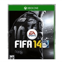Electronic Arts Pre Order FIFA Soccer 14 for XBOX One Available November 19 2013
