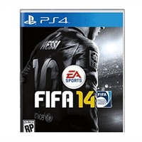 Electronic Arts Pre Order FIFA Soccer 14 for PS4 Available November 12 2013