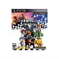 SQUARE ENIX Kingdom Hearts HD 1.5 Remix for PS3
