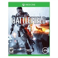 Electronic Arts Pre Order Battlefield 4 for XBOX One Available November 19 2013
