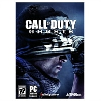 ACTIVISION Call of Duty Ghosts For PC