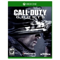 ACTIVISION Pre Order Call of Duty Ghosts For Xbox One Available November 19 2013