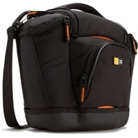 Case Logic SLRC-202 Medium SLR Camera Bag - Black