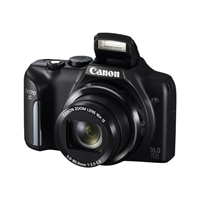 Canon Canon PowerShot SX170 IS Digital - 16 MP Camera