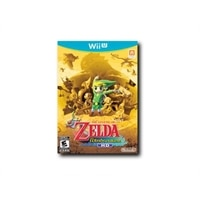 Nintendo The Legend of Zelda The Wind Waker HD for Wii U