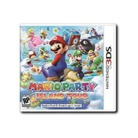 Nintendo Pre Order Mario Party Island Tour for Nintendo 3DS Available November 22 2013 - Complete package