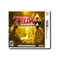 Nintendo Pre Order The Legend of Zelda A Link Between Worlds for Nintendo 3DS Available November 22 2013 - Complete package