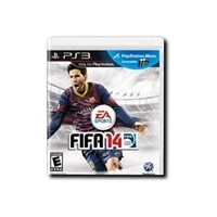 Electronic Arts FIFA Soccer 14 - Complete package - PS3