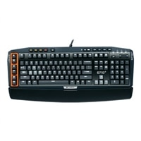 Logitech Logitech G710+ Mechanical Gaming Keyboard