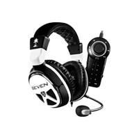 Turtle Beach Systems PC Ear Force Z Seven Gaming Headset