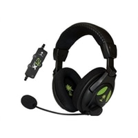 Turtle Beach Systems Ear Force X12 Wired Gaming Headset - Xbox 360