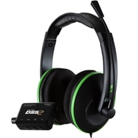 Turtle Beach Systems Ear Force DXL1 Dolby Surround Sound Gaming Headset - Xbox 360