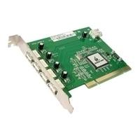 5-Port USB 2.0 GIC251U PCI Card
