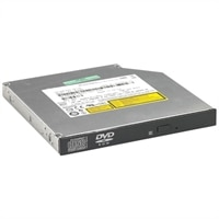 Dell  Optical Drive : 8X DVD+/-RW Drive (Kit)