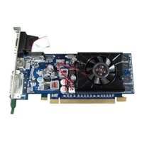 Dell Dell Refurbished: M114N 512 MB Graphics Card for Select Dell Dimension / Inspiron / Vostro / XPS Desktops