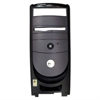 Dell Dell Refurbished: Assembly Front Bezel with Power Button for Dell Dimension 8400 Desktop