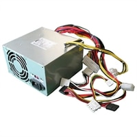 Dell Refurbished: 250-Watt PFC Dual Serial ATA Power Supply