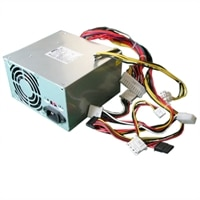 Dell Refurbished: 250-Watt PFC Dual Serial ATA Mainstream Power Supply