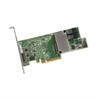 Dell Řadič RAID MegaRAID SAS 9361-8i PCIe SATA/SAS HW s 1GB cache