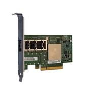 Adaptér Dell QLogic QLE7340 Single-Přístav 40Gb/s QDR Infiniband HCA PCIe