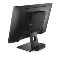 Kompaktní stojan pro monitory řady E a počítače Dell OptiPlex Micro