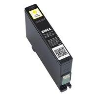 Kazety Dell V525w a V725w so žltým atramentom a štandardnou kapacitou (súprava)