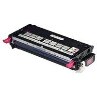Dell - 3110/3115cn - purpurového - Zásobník toneru se standardní kapacitou - 4000 stránek