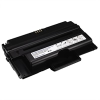 Dell - Vysoká kapacita - černá - originál - kazeta s barvivem - pro Multifunction Laser Printer 2355dn