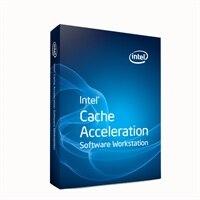 Intel CAS-W 128 gigabajt paměti cache s 3 let základní podpory