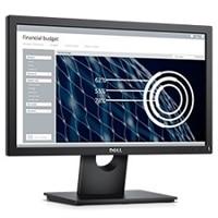Dell 19-skærm : E1916H