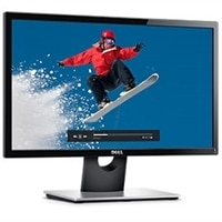Dell 22-skærm - SE2216H