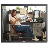 Dell 22-skærm : P2217H Sort Uden Fod
