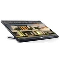 Dell 24-touch-skærm - P2418HT