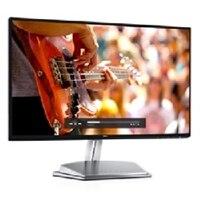 Dell 24-skærm - S2418H Sort