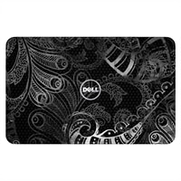 SWITCH af Design Studio - Amira coveret til bærbare Dell Inspiron 15R (5110) pc'er