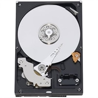 Harddisk: 250GB Serial ATA III (7.200 omdr./min)